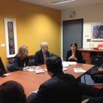 Projets de partenariats entre l'ESG UQAM et la Tunisie !