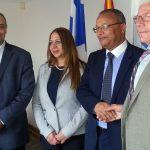 Table ronde Coopération technologique et commerciale Québec-Tunisie