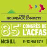 85e Congrès de l'ACFAS : 23 pratiques qui peuvent guider la revitalisation du quartier innovant de la mode Chabanel de Montréal