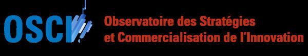 Observatoire des Stratégies et Commercialisation de l'Innovation Logo